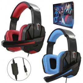 Headfone Ps4/Xbox One Computador Fr-512 Feir