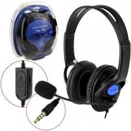 Headfone Ps4/One/Pc Kp-352 Knup 1 Pino