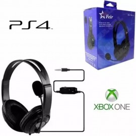 Headfone Ps4/One/Pc Fr-306-4 Feir