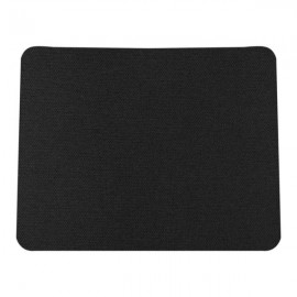 Mouse Pad Simples Preto Mpc